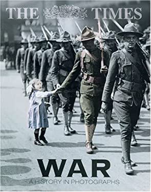 The Times War: A History in Photographs 9780007164981