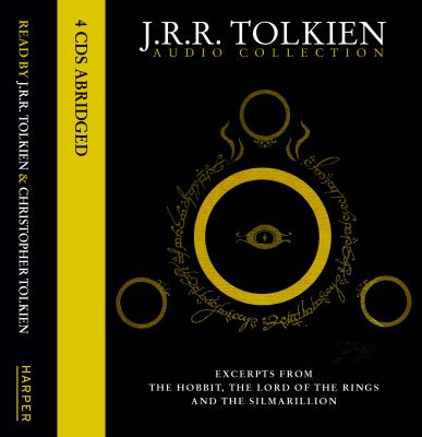 The Tolkien Audio Collection 9780007147014