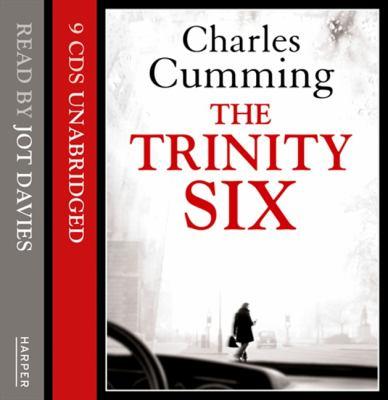 The Trinity Six 9780007416677