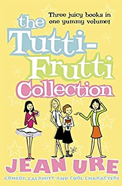 The Tutti-Fruitti Collection