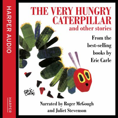 The Very Hungry Caterpillar 9780007161515