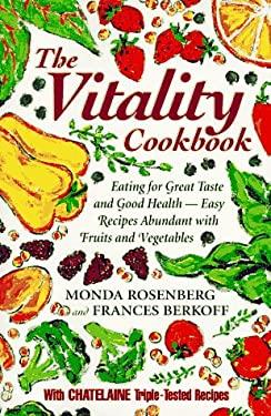 The Vitality Cookbook