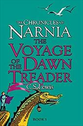 Voyage of the Dawn Treader 11920002