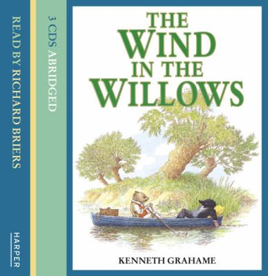 The Wind in the Willows 9780007251018