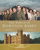 World of Downtown Abbey 13746907