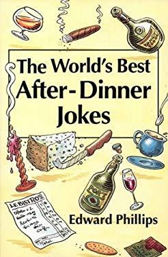 The World's Best After-Dinner Jokes