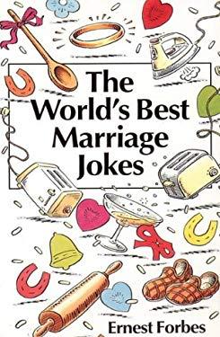 The World's Best Marriage Jokes