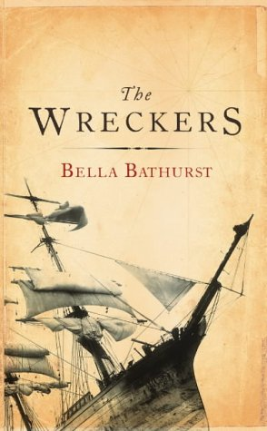 The Wreckers: A Story of Killing Seas, False Lights, and Plundered Ships