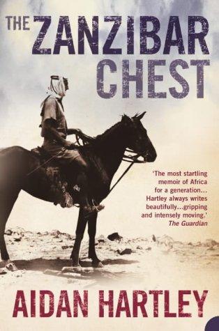 The Zanzibar Chest: A Memoir of Love and War 9780006531210