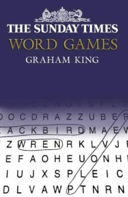 Thr Sunday Times Word Games