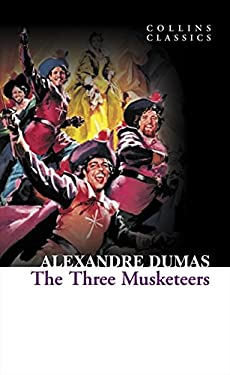 Three Musketeers 9780007902156