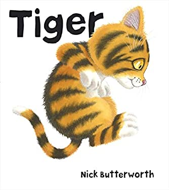 Tiger 9780007119752