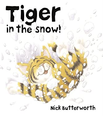 Tiger in the Snow [With CD]