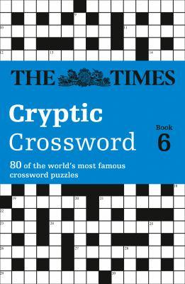 Times Crossword Book 6