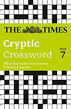 Times Crossword Book 7