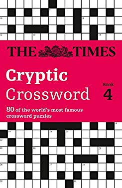Times Crossword Book