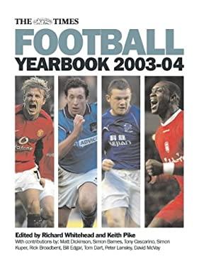 Times Football Annual, 2002-2003