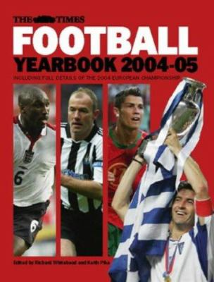 Times Football Yearbook: The Whole Season in One Book