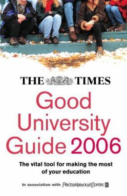 Times Good University Guide 200