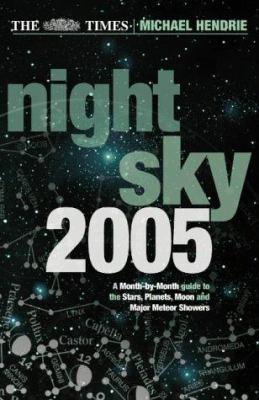 Times Night Sky 2005