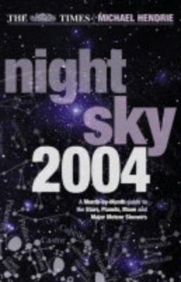 Times Nightsky 2004 Starfinder