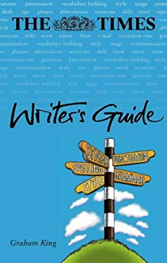 Times Writers Guide