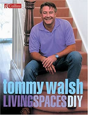 Tommy Walsh Living Spaces DIY