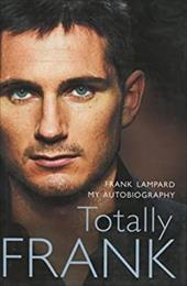 Totally Frank: My Autobiography 108035