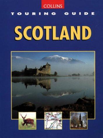 Touring Guide to Scotland