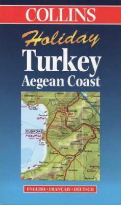 Turkey: Aegean Coast