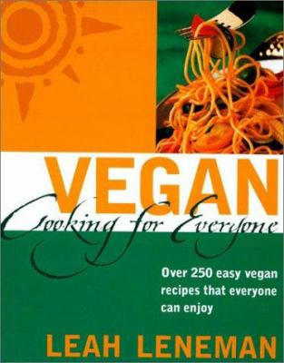 Vegan Cooking for Everyone