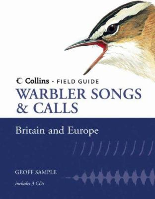 Warbler Songs & Calls of Britain and Europe