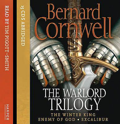Warlord Trilogy 9780007343072