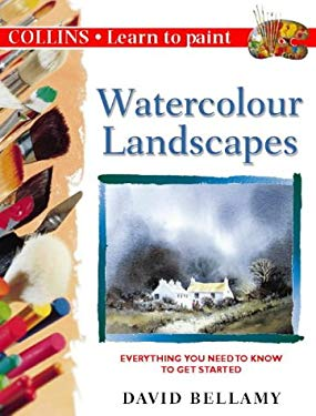 Watercolour Landscape (Learn Paint) - Old Edn