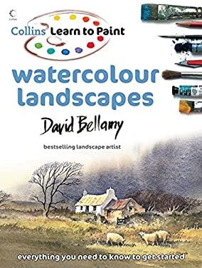 Watercolour Landscapes 9780007271795