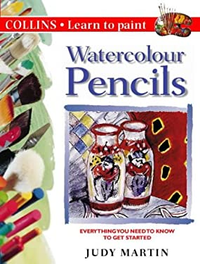 Watercolour Pencils: Everything You Need to Know to Get Started