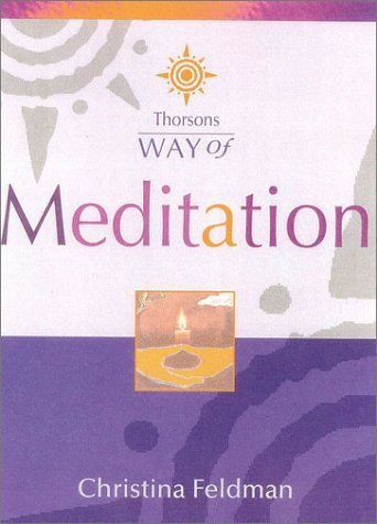 Way of Meditation 9780007116843