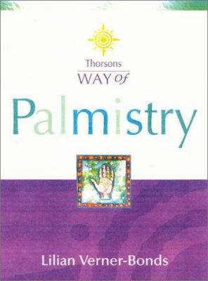 Way of Palmistry 9780007120086