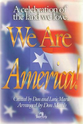We Are America: Choral Book