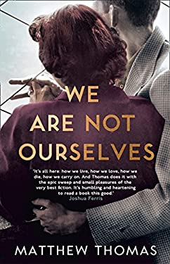 We Are Not Ourselves 9780007548217
