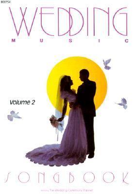 Wedding Music: Volume 2