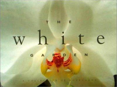 White Garden: Notecards