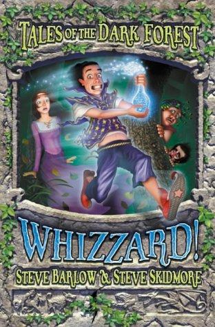 Whizzard!