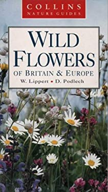 Wild Flowers of Britain & Europe