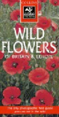 Wild Flowers (Britain and Europe)