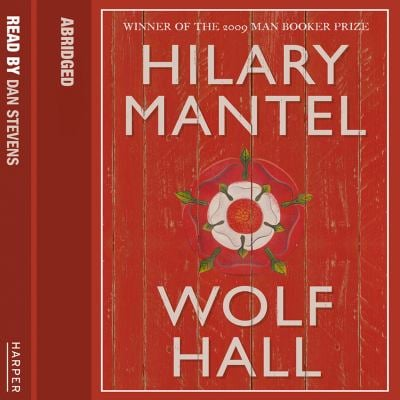 Wolf Hall 9780007237234