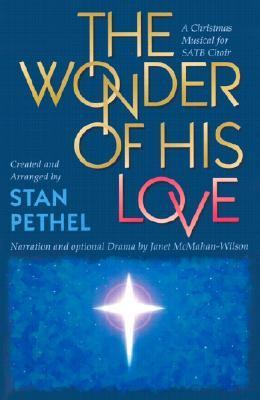 Wonder of His Love