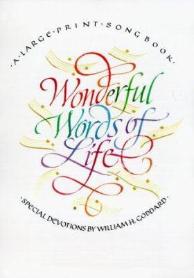 Wonderful Words of Life 9780006481416
