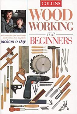 Woodworking for Beginners%