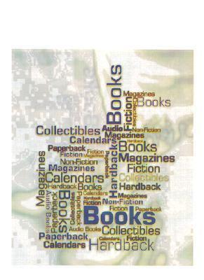 Word Collage Merchandise Bag: 20x23x4
